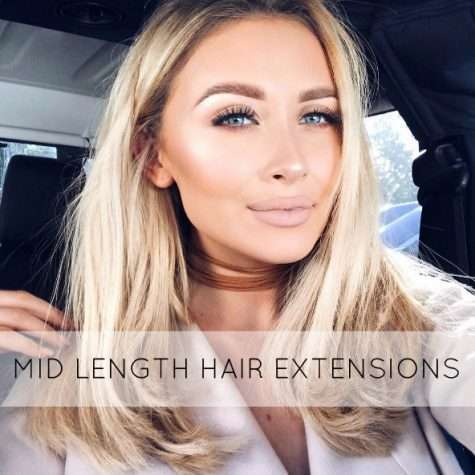 Hair extensions for short hair vixen blush hair extensions for short hair pmusecretfo Image collections