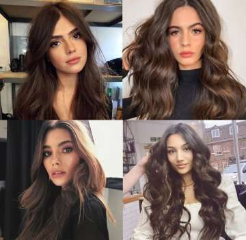 Vixen & Blush Hair Extensions London Inspiration