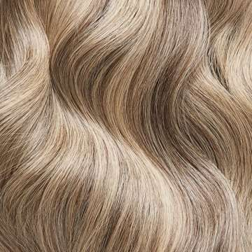 Shade C5, Multi-Tonal Ash Hair Extensions Vixen & Blush