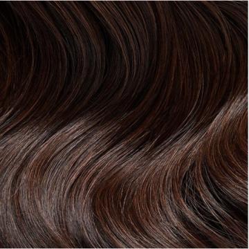 Invisible Tape Hair - 133 - Dark Reddish Brown