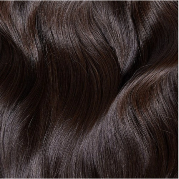 Invisible Tape Hair - 1B - Natural Off Black
