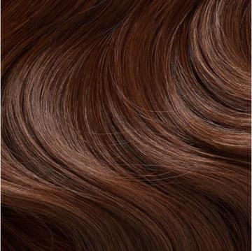 Invisible Tape Hair - 433 - Reddish Brown
