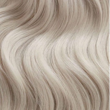 Invisible Tape Hair - C10 - Brightest Blonde