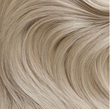 Invisible Tape Hair - C9 - Cool Multi-Tonal Blonde