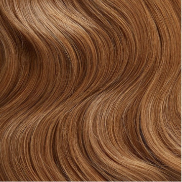 Invisible Tape Hair - W5 - Golden Auburn