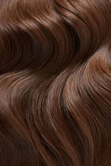Shade W1 - Warm Dark Brown