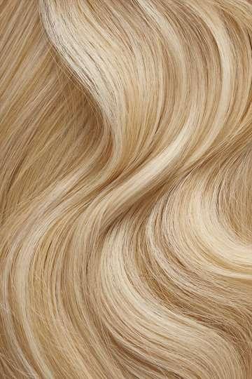 Shade W12 - Bright Blonde/Sandy Blonde Mix