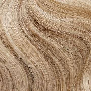 Shade W14 - Golden Auburn Blonde