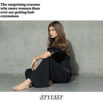 Vixen & Blush Press - Stylist Magazine