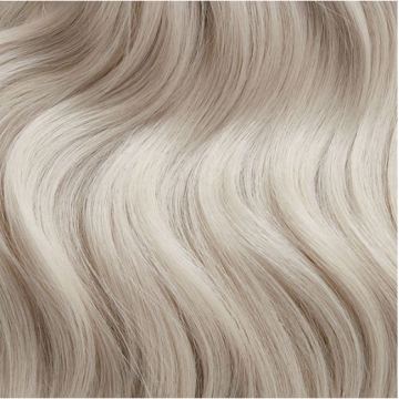 2 x Side Pieces – C10 - Bright Baby Blonde