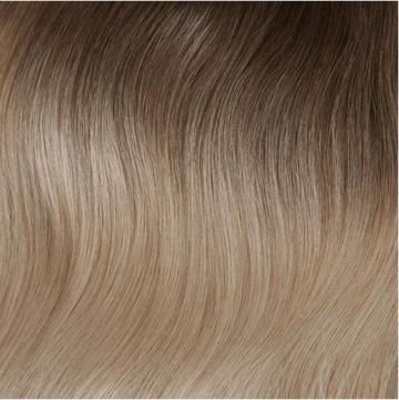 2 x Side Pieces – C17- Bright Blonde Balayage