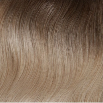 Full Head 200g – C18 - Cool Highlighted Blonde