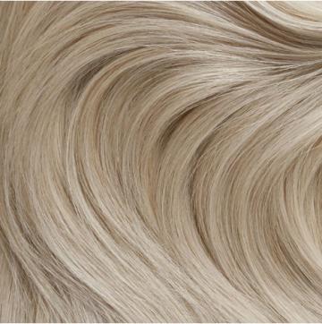 Half Head 100g – C9 - Clean Blonde