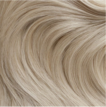 Half Head With Sides – C9 - Clean Blonde