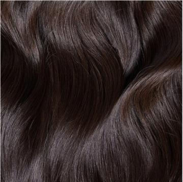 Weft Hair 90g - 1B - Natural Off Black