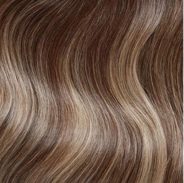 Weft Hair 90g - C13 - Beige Balayage