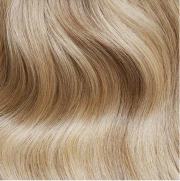 Weft Hair 90g - C6 - Golden Blonde