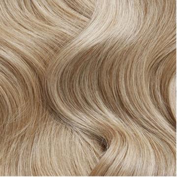 Weft Hair 90g - W7 - Sandy Dark Blonde