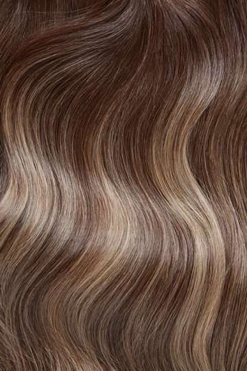 C13 - Beige Balayage Hair Extensions