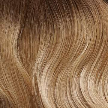 Shade W17 - Hair Extensions Vixen & Blush