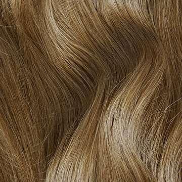 6-7 Vixen & Blush Hair Extensions