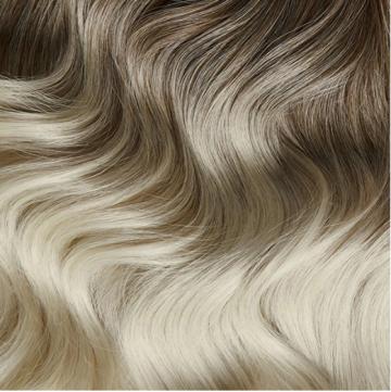 Weft Hair 90g - C23